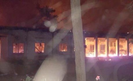 Afghanistan : justice pour les victimes du raid aérien américain sur l'hôpital de Kunduz