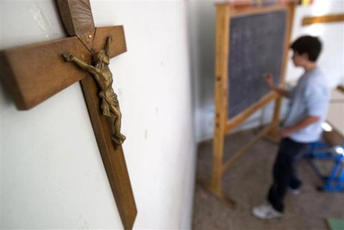 Belgique : l'islam bientôt enseigné dans les écoles catholiques flamandes