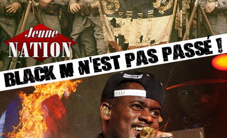 Le rappeur Black M perd la bataille de Verdun