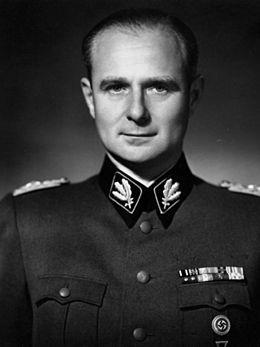 Karl Wolff    13 mai 1900 – 17 juillet 1984