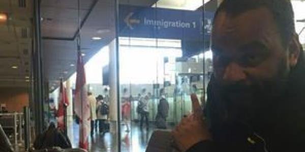 Canada : spectacles annulés à Montréal, Dieudonné refoulé à la frontière