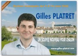 Le maire LR de Chalon sur Saône veut imposer l'usage du français sur les chantiers