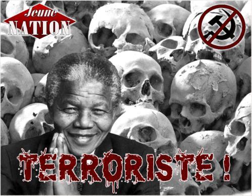 Afrique du sud : la CIA a livré Mandela au gouvernement de l'apartheid