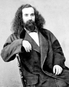 Antoine de Tounens   12 mai 1825  –  17 septembre 1878