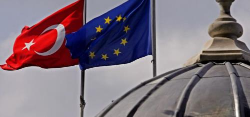 Union européenne : la Commission cède au chantage turc sur la levée des visas