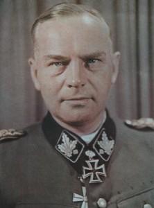 Felix Steiner  23 mai 1896  –  12 mai 1966