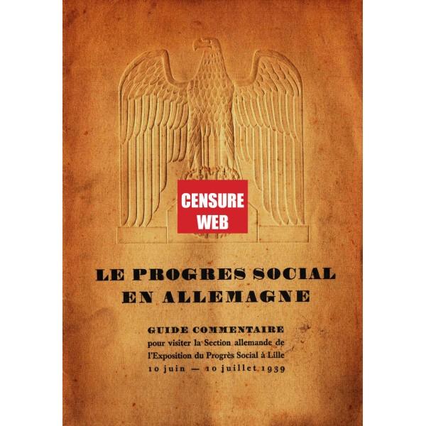 Nouveauté  :   Le Progrès Social en Allemagne