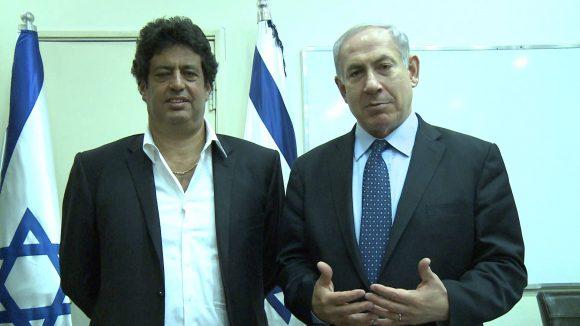 Le député « franco »-israélien Meyer Habib parle hébreu à l'Assemblée nationale