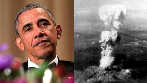 Japon : pas d'excuse d'Obama à Hiroshima