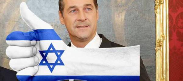 Autriche : le judaïsme politique a tracé la feuille de route du FPÖ
