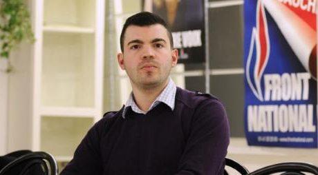 Le maire Front National d'Hayange condamné pour dénonciation calomnieuse