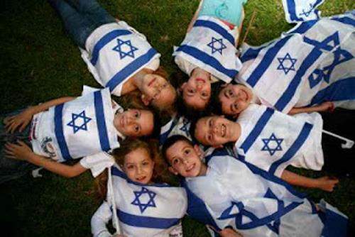 Israël : refuge pour les juifs pédomanes