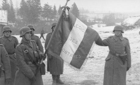 26 juin 1944 : L'héroïque résistance de la LVF à la Bataille de Bobr