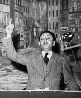 Paul Marion     27 juin 1899 – 2 mars 1954