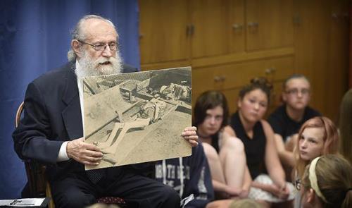 États-Unis : l'évadé d'Auschwitz était un usurpateur