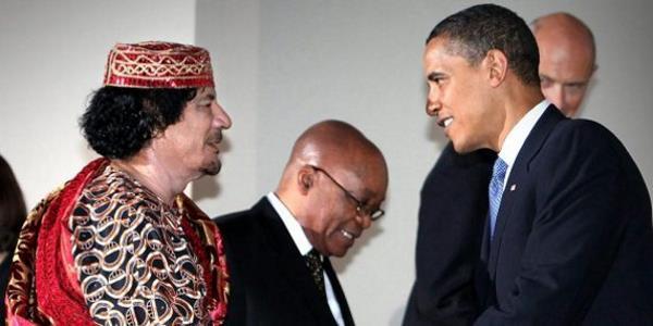 États-Unis : Obama reconnait la Libye comme sa plus grande erreur