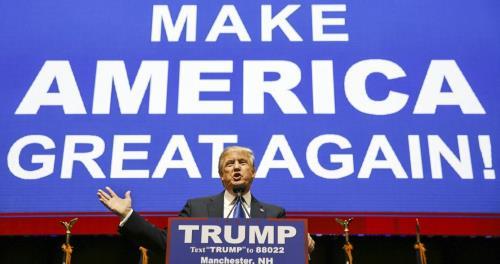 États-Unis : la tuerie d'Orlando conforte Donald Trump dans les sondages