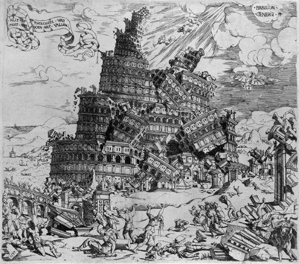 14 juillet 2016 : L'attentat de Nice, c'est le mythe du « village mondial » en train de crever !