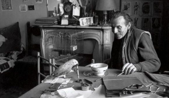 Louis-Ferdinand Céline : Entretien avec Pierre Dumayet – 1957 (vidéo)