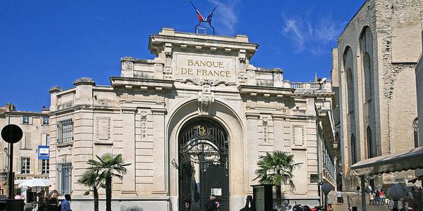 L'histoire méconnue de la Banque de France  – Henri Guillemin