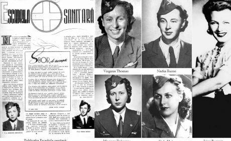 25 juin 1940  Roumanie : création de « l'Escadrille blanche »