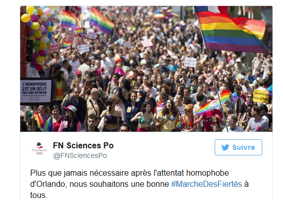 Chronique de la décomposition du FN de Marine Le Pen