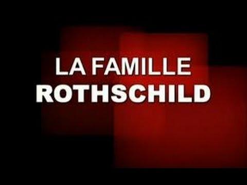 La Famille Rothschild, une fortune colossale