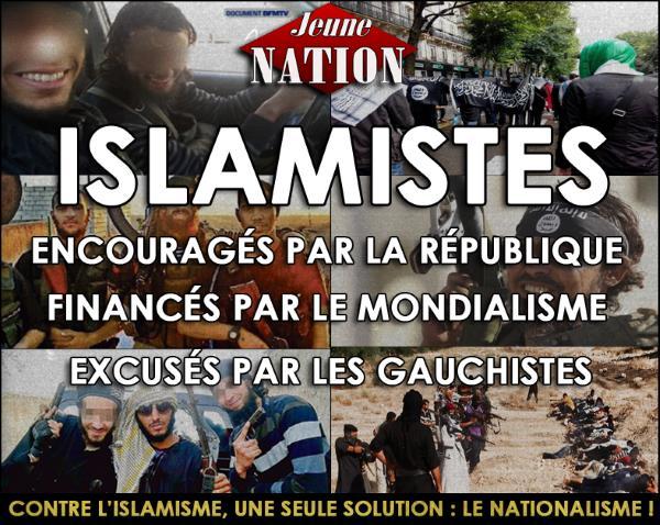 Mantes-la-Jolie : prosélytisme islamique dans une salle de sport