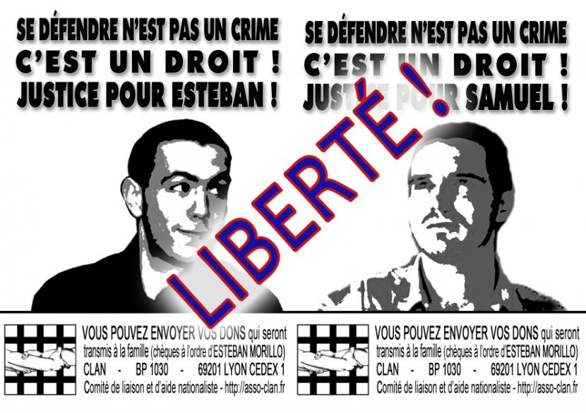Le parquet demande un procès pour quatre nationalistes dans l'affaire Méric