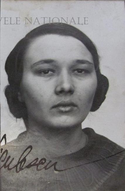 10 juillet 1939 : L'assassinat de Nicoleta Nicolescu, chef du mouvement féminin de la Garde de Fer