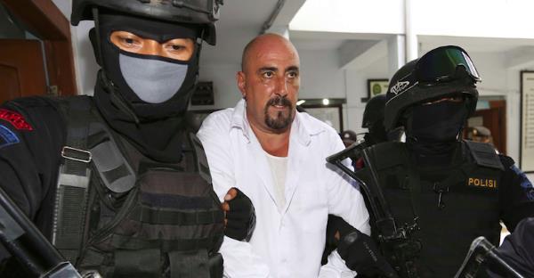 Indonésie : vont-ils enfin nous débarrasser de Serge Atlaoui ?