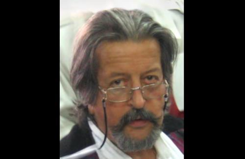 Serge de Beketch et le chantage à l'antisémitisme (vidéo)