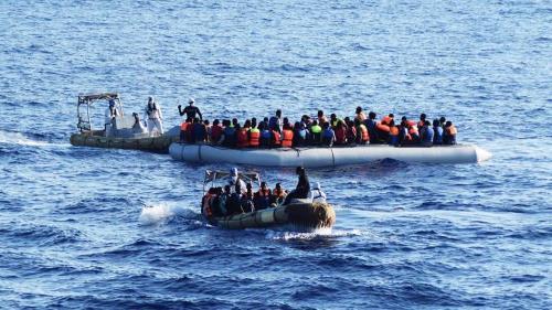 Chronique de l'invasion migratoire de l'Europe au 3 septembre 2016