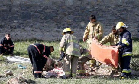 Afghanistan : vague d'attentats à Kaboul