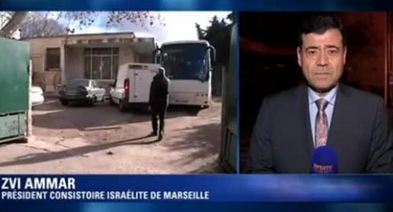 Marseille : un représentant du judaïsme politique en correctionnelle pour entrave à la justice