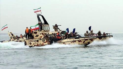 Moyen-Orient : les États-Unis provoquent des incidents maritimes et aériens