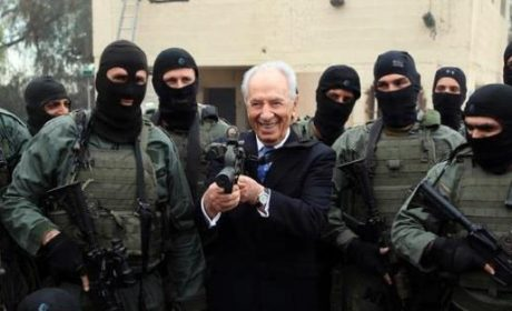 Décès de Shimon Peres, engagé dès 1947 dans la tentative de génocide palestinien