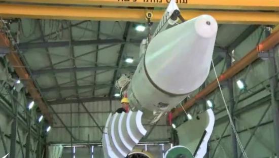 Entité sioniste : un satellite espion et 38 milliards de subventions militaires américaines (vidéo)