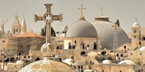 Syrie : analyses et conséquences du conflit par Mgr Jeanbart et Mgr Ignace Ephrem II