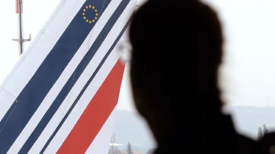 Air France : menace terroriste après d'inquiétants incidents passés sous silence