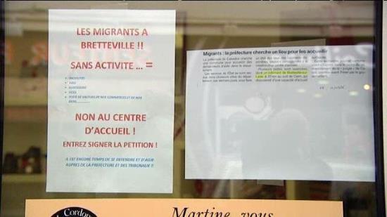 Bretteville-sur-Laize : l'ex-maire poursuit ses administrés pour incitation à la haine raciale