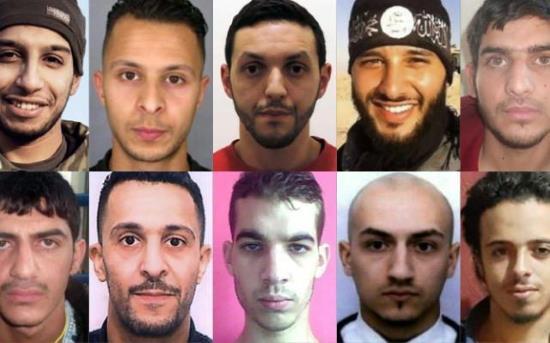 Attentats de Paris : la majorité des terroristes sont arrivés en Europe parmi les pseudos « migrants »