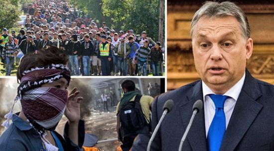 Hongrie : référendum manqué pour Viktor Orban, le danger du souverainisme