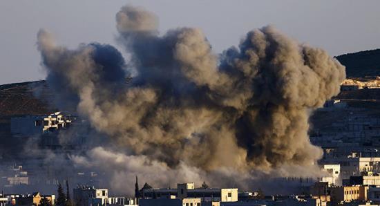 Irak – Syrie : bombardements sur Mossoul et Alep, deux poids, deux mesures