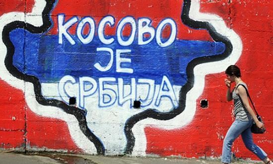 Kosovo : troubles autour de la frontière avec le Monténégro