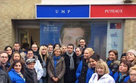 48,6% des élus UMP de Puteaux habitent des logements sociaux