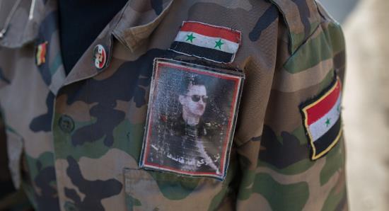 Syrie : l'intoxication médiatique américaine et occidentale décryptée