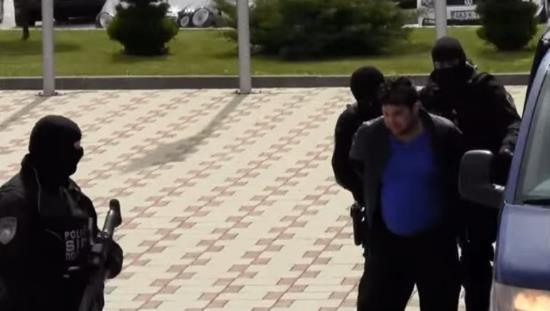 Condamné pour traites d'êtres humains, Nusret Hamidovic s'évade