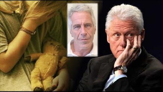États-Unis : Bill Clinton était un client régulier du jet privé « lolita express »