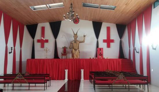 États-Unis : le satanisme, enseignement optionnel dans les écoles publiques